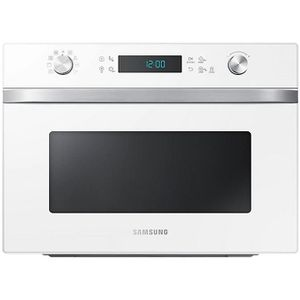 MICRO-ONDES SAMSUNG MC35J8055CW/EF Micro-ondes grill blanc - 3