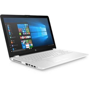NETBOOK HP PC Portable 15-bw081nf 15,6
