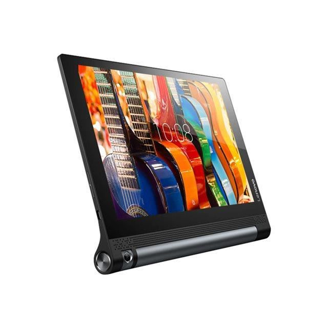 informatique tablettes tactiles ebooks lenovo tablette tactile yoga tablet  hd f zahde