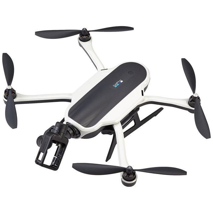 Photo de gopro-drone-karma-avec-camera-gopro-hero-6