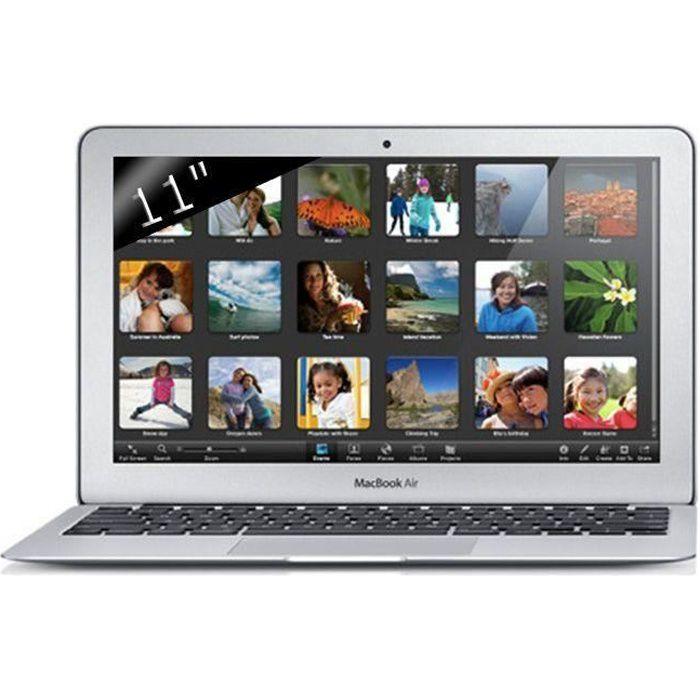 ORDINATEUR PORTABLE Apple MacBook Air (MC505F/A)