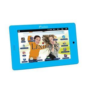 TABLETTE ENFANT LEXIBOOK - Tablette Enfant Master One 7 pouces