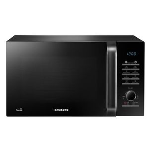 MICRO-ONDES SAMSUNG Micro-ondes monofonction MS28H5125GK