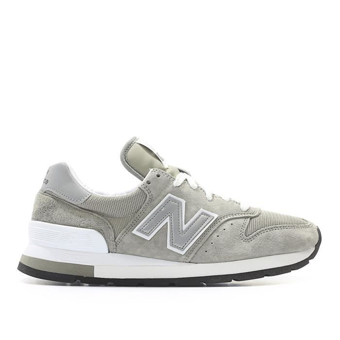 NEW BALANCE Baskets GR Chaussures Homme