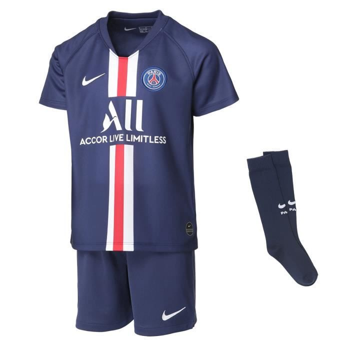 ensemble foot nike