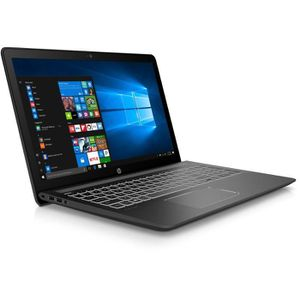 NETBOOK HP PC Portable 15-cb035nf - Intel® Core™ i5-7300HQ