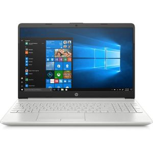 Achat discount PC Portable  HP PC Portable 15-dw0105nf - 15