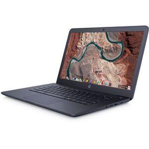 Acheter matériel PC Portable  HP PC Portable Chromebook 14-db0005nf - 14