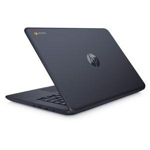 Un achat top PC Portable  HP PC Portable Chromebook 14-db0005nf - 14