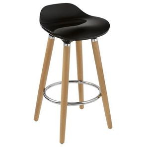 tabouret scandinave achat vente tabouret scandinave pas cher cdiscount. Black Bedroom Furniture Sets. Home Design Ideas