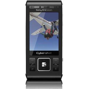 Téléphone portable SONY ERICSSON C905 Cybershot