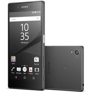 SMARTPHONE SONY Xperia Z5 Noir 32Go