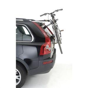 PORTE-VELO MOTTEZ Porte-Vélo à Sangles sur Hayon pour 1 Vélo