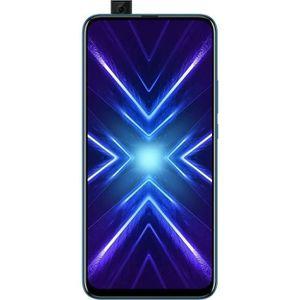 SMARTPHONE HONOR 9X Sapphire Blue 128 Go