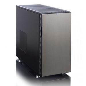 BOITIER PC  Fractal Design Define R5 Titanium