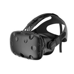 CASQUE RÉALITÉ VIRTUELLE HTC VIVE Casque de réalité virtuelle + 2 mois d'ab