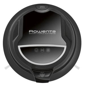 ASPIRATEUR ROBOT ROWENTA RR7145WH Aspirateur robot smart force extr