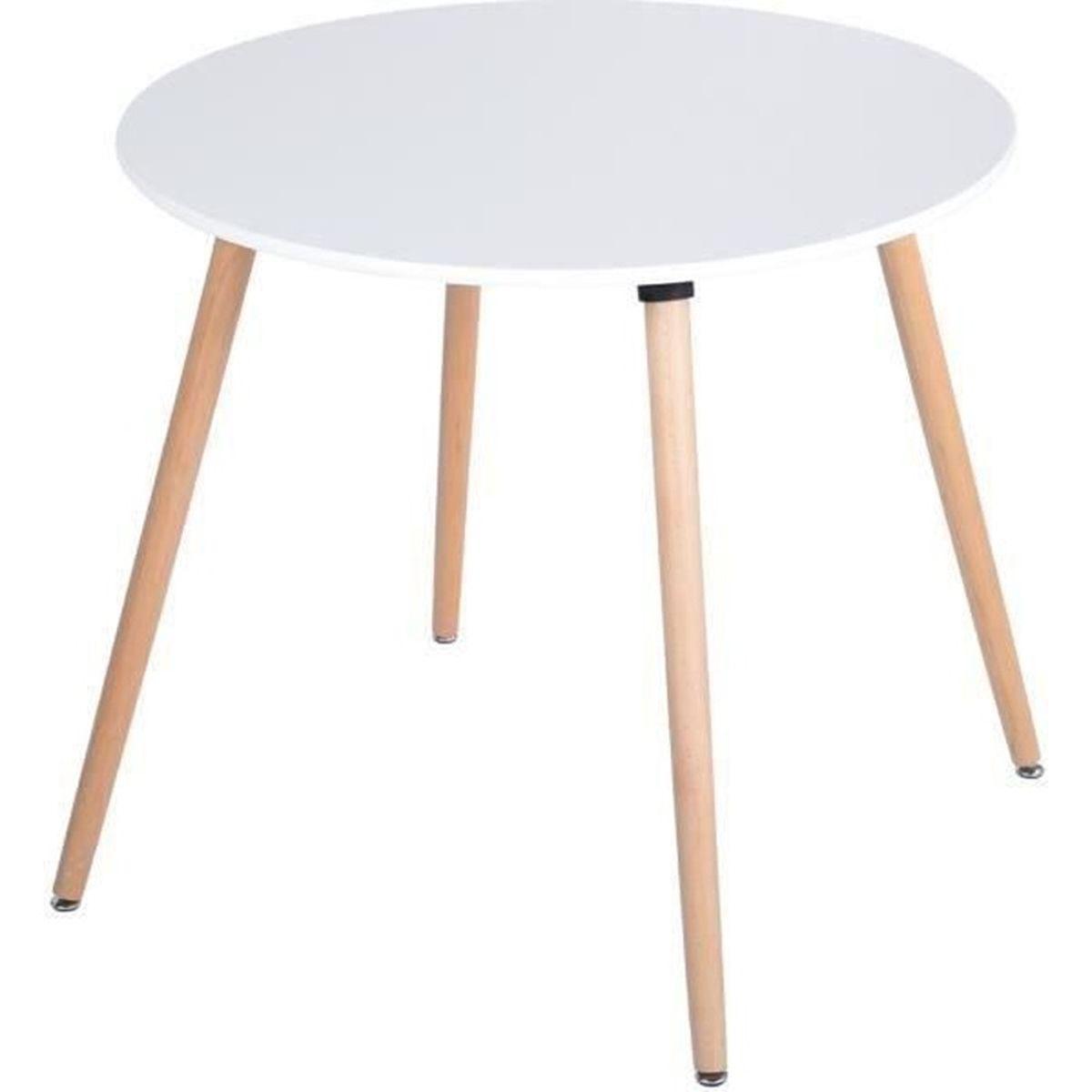 TABLE DE CUISINE  Table à manger Table de Salon Table Appoint pour 2