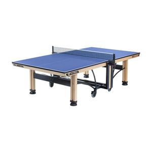TABLE TENNIS DE TABLE CORNILLEAU Table de Ping-Pong 850 Wood ITTF