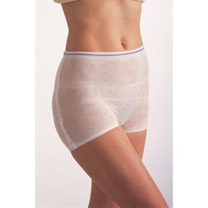 SLIP JETABLE  BEBE CONFORT Lot De 5 Slips Filet Extensibles