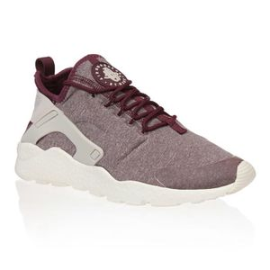 BASKET NIKE Baskets Huarache Run Ultra Chaussures Homme