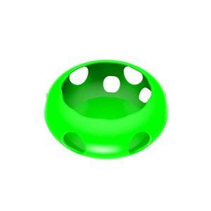 HAUT-PARLEUR - MICRO Etui en silicone pour housse de protection Vert po
