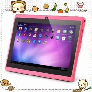 TABLETTE ENFANT MAGNIFIQUE - Tablette tactile Q88 7
