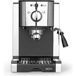 COMBINÉ EXPRESSO CAFETIÈRE Beem 03260 Perfect | Machine porte-filtre à espres