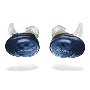 KIT BLUETOOTH TÉLÉPHONE Bose SoundSport Free Écouteurs Avec Micro Sans Fil