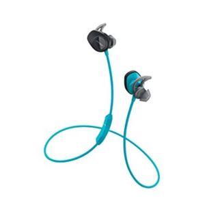 CASQUE - ÉCOUTEURS Bose SoundSport Wireless Headphones Bleu écouteur