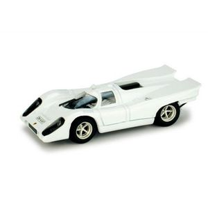 1:43 Vroom Porsche 917k Grossbad 1975 White