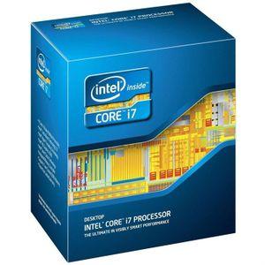 PROCESSEUR Intel® Core™ i7-2600 SandyBridge