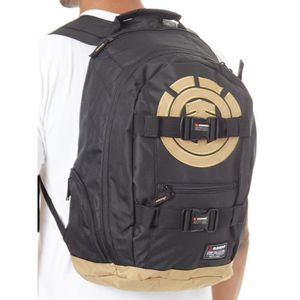 3ce1be92f3 SAC À DOS Sac à dos skateboard Element Mohave - 30 Litre Fli ...