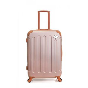 VALISE - BAGAGE Valise week end CAMELIA Rose