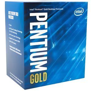 PROCESSEUR INTEL Processeur Celeron G5600 3,90 GHz Socket 115