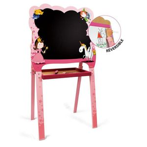 tableau bois double face achat vente jeux et jouets. Black Bedroom Furniture Sets. Home Design Ideas