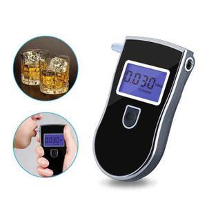 Test Alcool Alcoolémie Ethylostest Electronique Testeur d/'Halène Alcootest