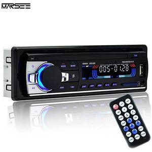 AUTORADIO 3PCS Poste Radio Voiture Autoradio USB / SD /MP3 B