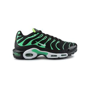 BASKET Baskets Nike Air Max Plus Tn Noir
