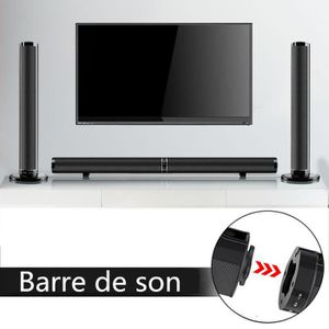 BARRE DE SON Barre de Son Audio LP1807 - Haut-Parleur Bluetooth