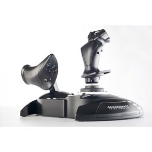 VOLANT PC THRUSTMASTER Volant PC T.Flight Hotas One Joystick