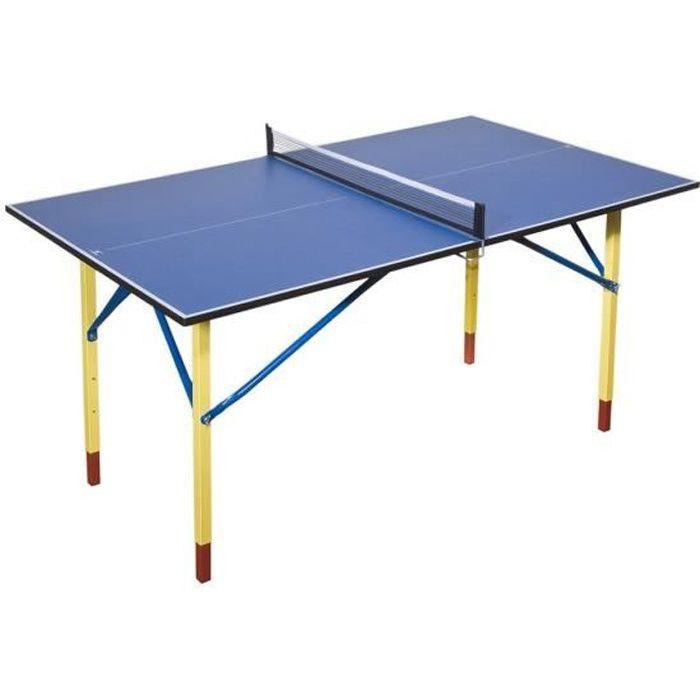 TABLE TENNIS DE TABLE CORNILLEAU Mini Table de Ping-Pong Hobby Mini