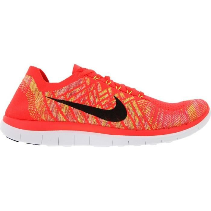 0 Free Cher Flyknit Chaussures Prix Pas Running Homme Nike 4 E2IWDYH9