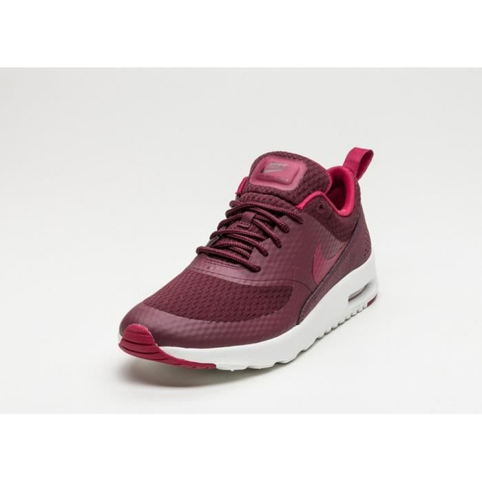 BASKET NIKE Baskets Air Max Thea Ultra Chaussures Femme