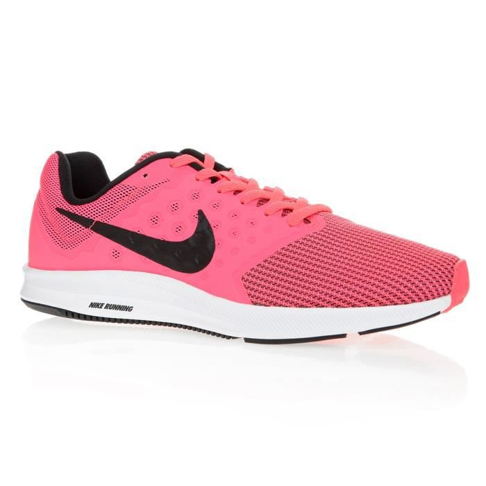 nike downshifter 7 rose