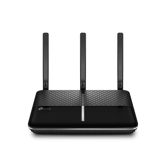 TP-LINK Modem Routeur AC1600 Wless Gb VDSL2/ADSL2