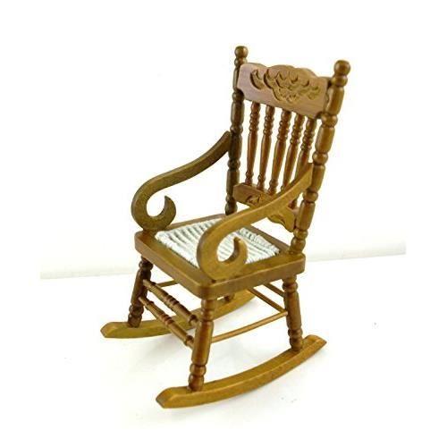 Rocking Chair Walnut