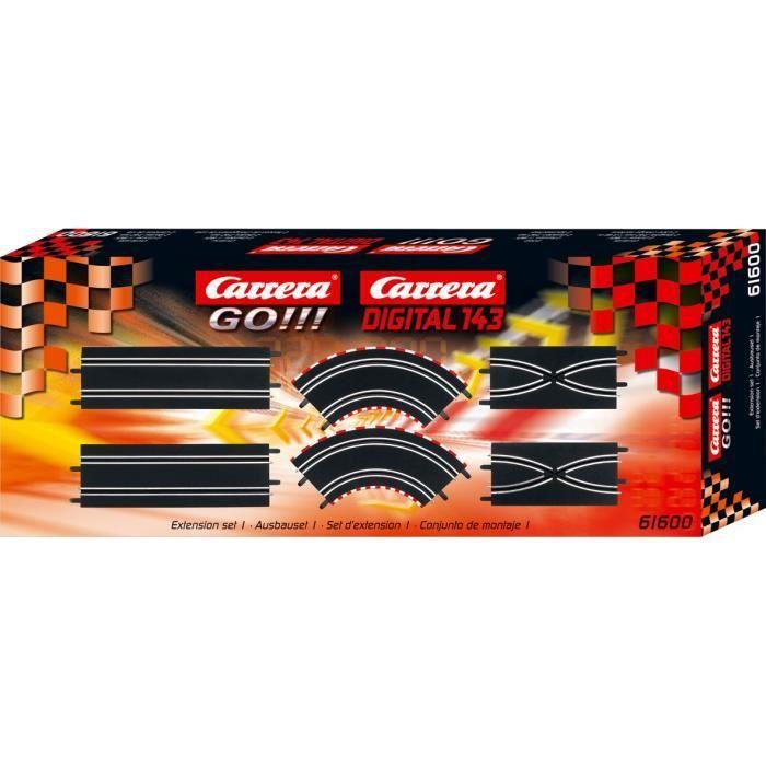 Carrera Go!!! Extension Set 1
