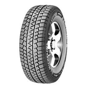 PNEUS Hiver Michelin Latitude Alpin 255/55 R18 109 V 4x4 hiver