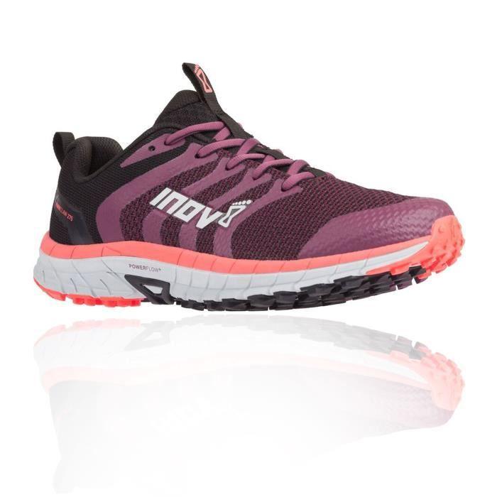 Inov8 Femmes Parkclaw 275 Knit Trail Chaussures De Course À Pied Sport